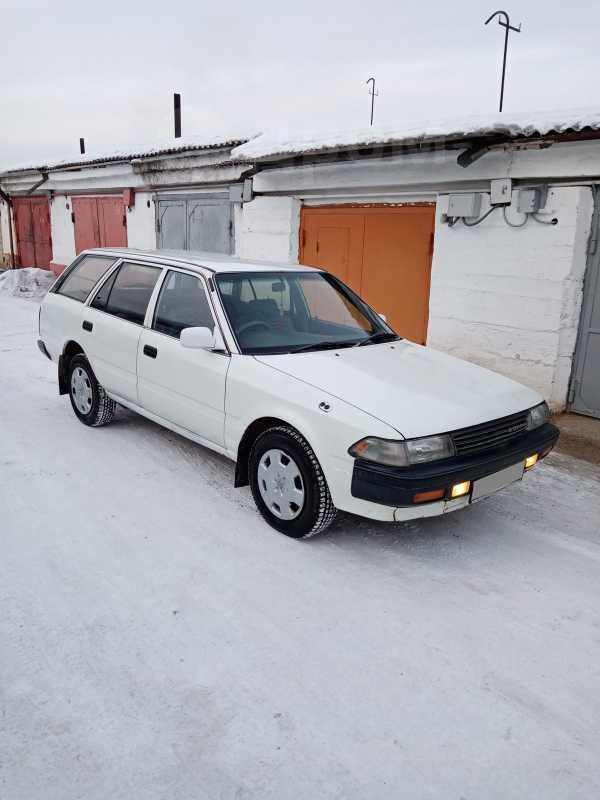 Toyota Corona, 1989 год, 105 000 руб.