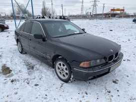Прохладный BMW 5-Series 1999