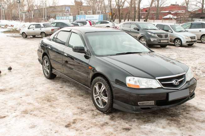 Honda Inspire, 2001 год, 400 000 руб.