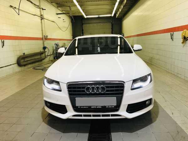 Audi A4, 2009 год, 598 000 руб.