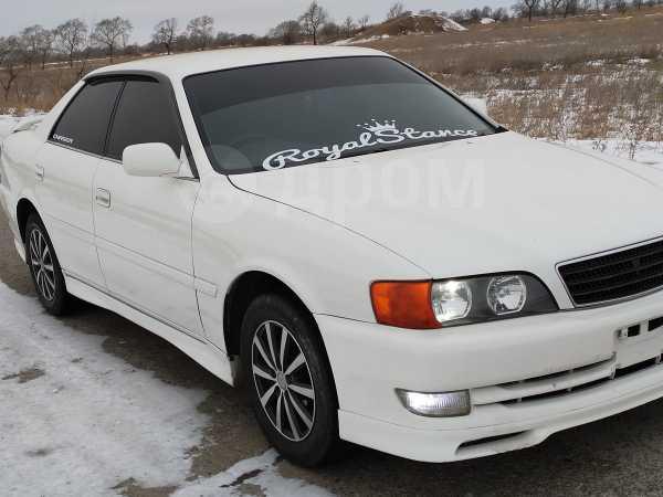 Toyota Chaser, 2000 год, 370 000 руб.
