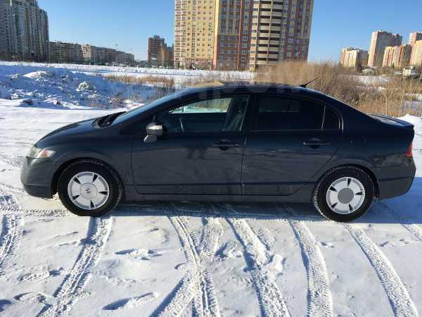Honda Civic, 2006 год, 395 000 руб.