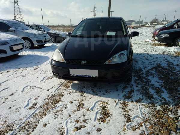 Ford Focus, 2004 год, 200 000 руб.