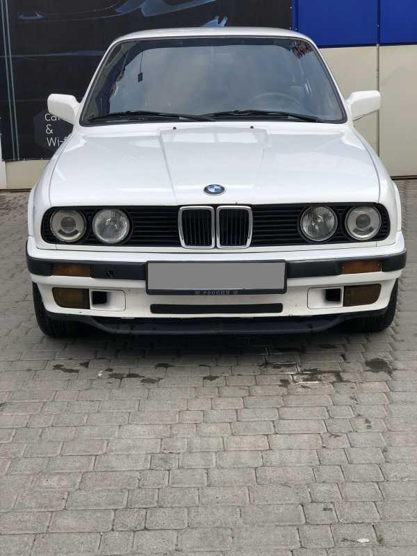 BMW 3-Series, 1988 год, 265 000 руб.