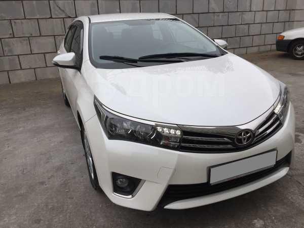 Toyota Corolla, 2015 год, 910 000 руб.