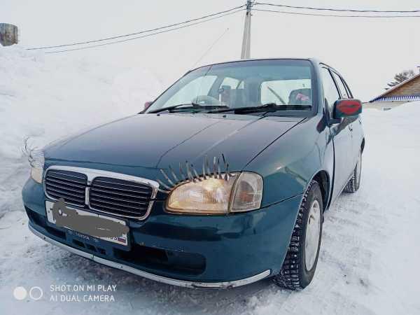 Toyota Starlet, 1997 год, 135 000 руб.