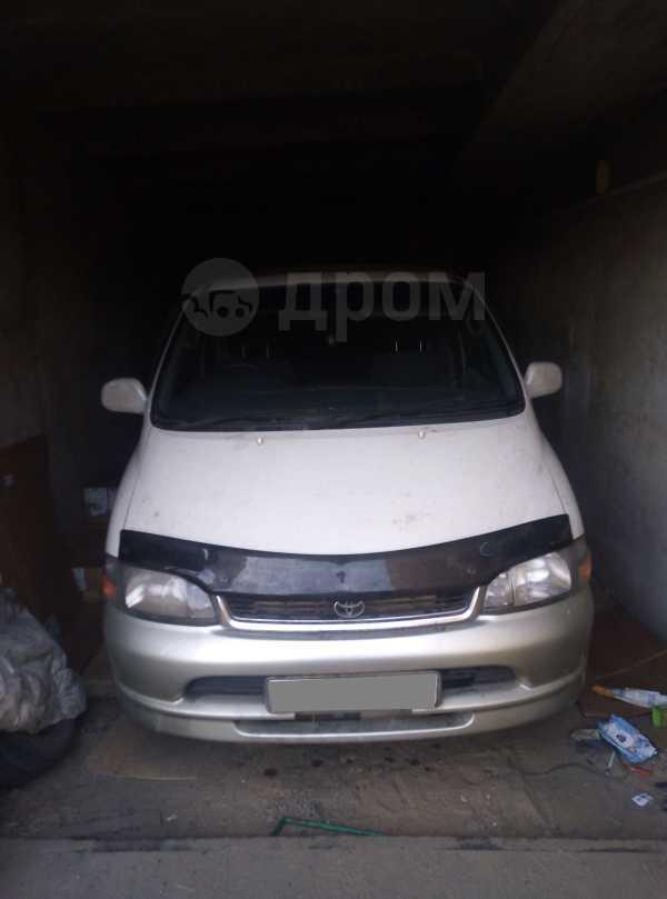 Toyota Granvia, 1997 год, 430 000 руб.