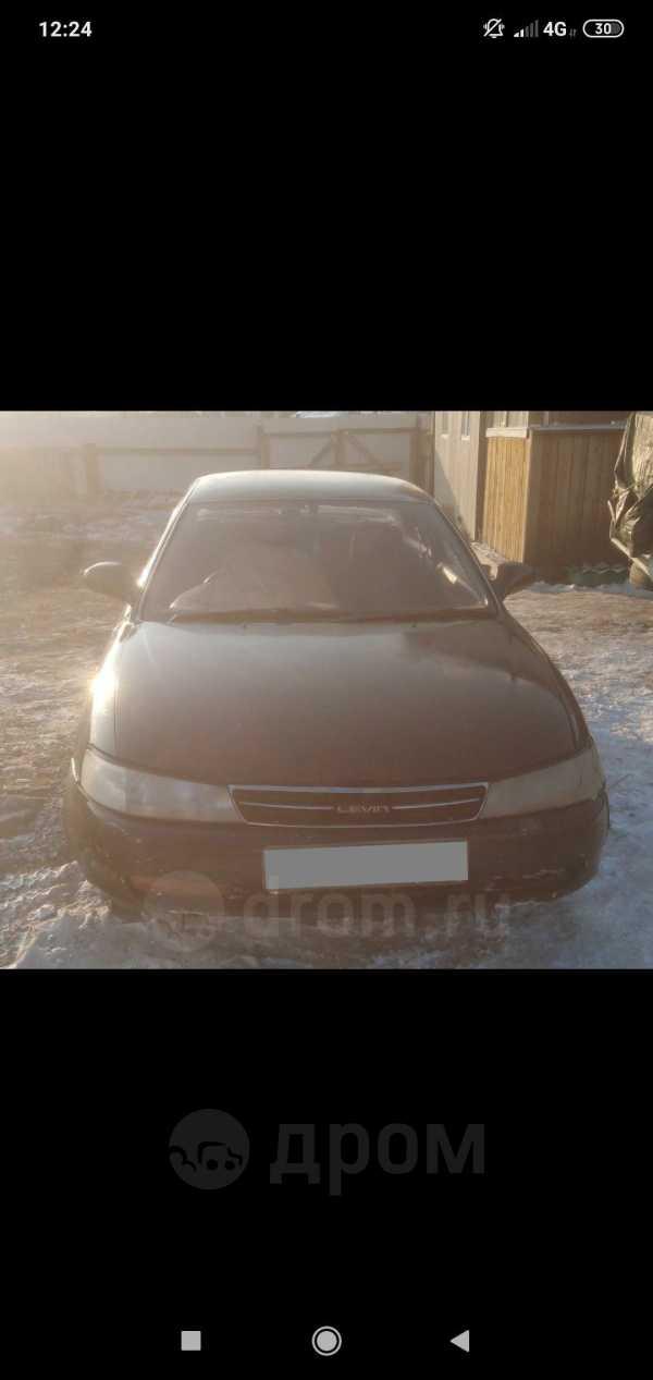 Toyota Corolla Levin, 1992 год, 180 000 руб.