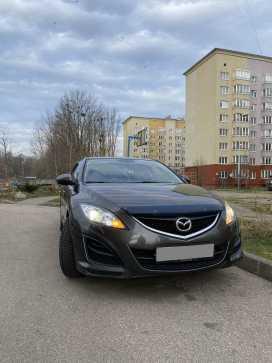 Калининград Mazda6 2009
