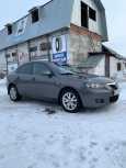 Mazda Mazda3, 2007 год, 397 000 руб.