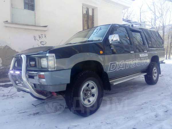 Nissan Datsun, 1990 год, 500 000 руб.