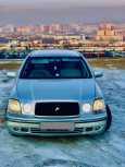 Toyota Progres, 1999 год, 350 000 руб.