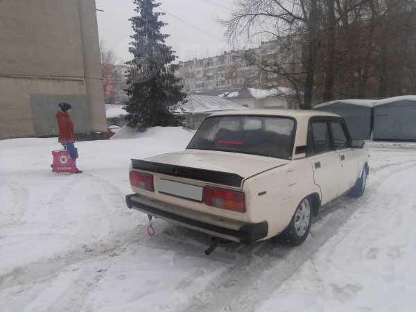 Лада 2105, 1994 год, 20 000 руб.