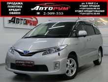 Красноярск Toyota Estima 2012