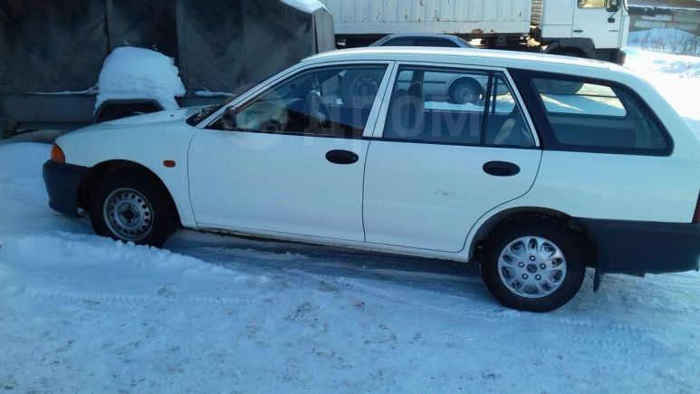Mitsubishi Libero, 2002 год, 170 000 руб.
