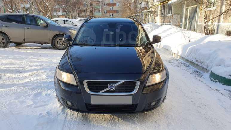 Volvo V50, 2010 год, 450 000 руб.