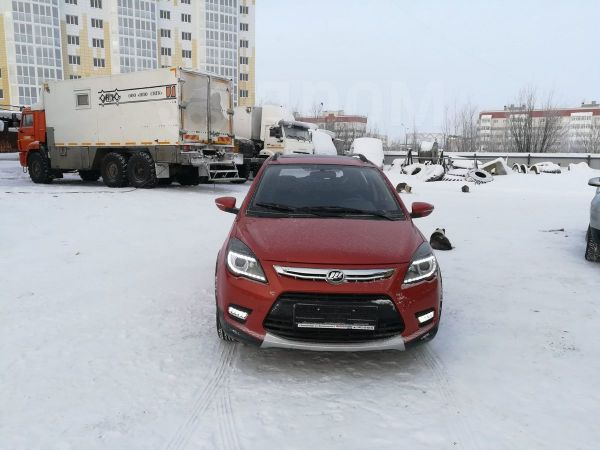 Lifan X50, 2018 год, 550 000 руб.