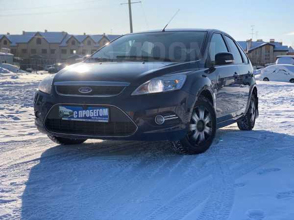 Ford Focus, 2011 год, 329 000 руб.