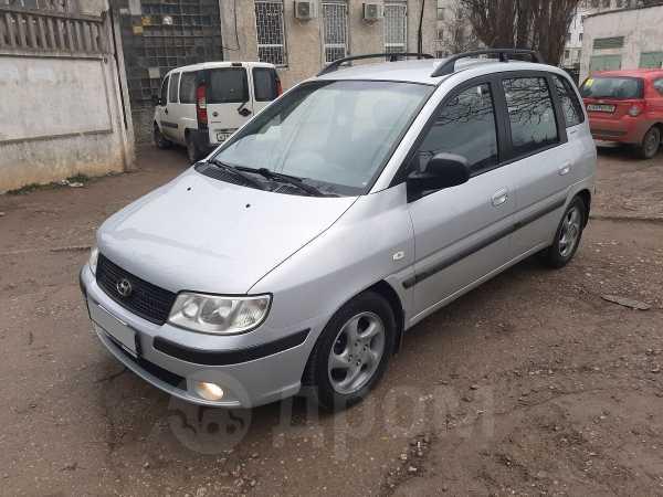 Hyundai Matrix, 2007 год, 230 000 руб.