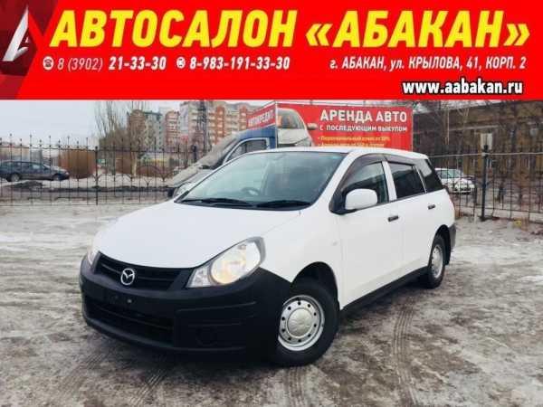 Mazda Familia, 2016 год, 519 000 руб.