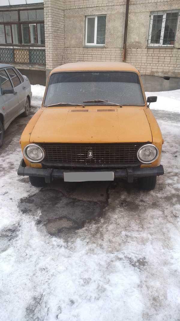 Лада 2101, 1978 год, 25 000 руб.