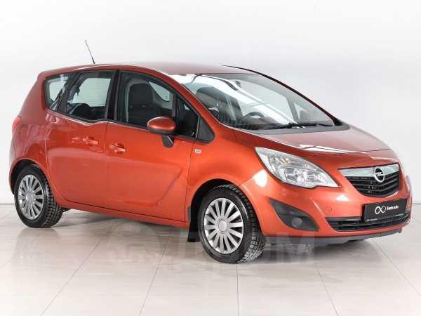 Opel Meriva, 2012 год, 469 000 руб.