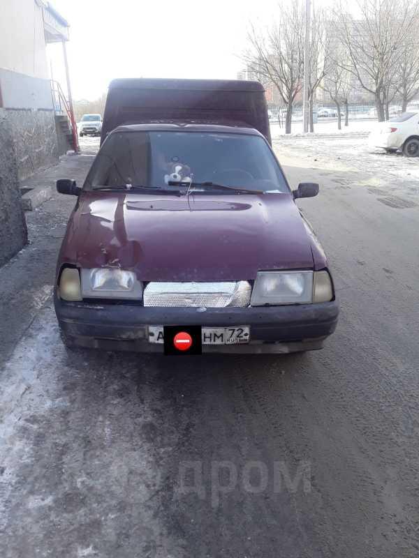 ИЖ 2717, 2002 год, 40 000 руб.