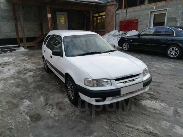 Toyota Sprinter Carib, 1998 год, 174 000 руб.