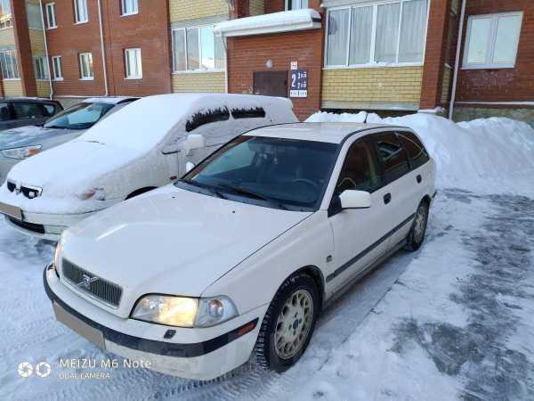 Volvo V40, 2000 год, 170 000 руб.