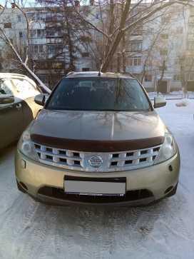 Челябинск Nissan Murano 2006