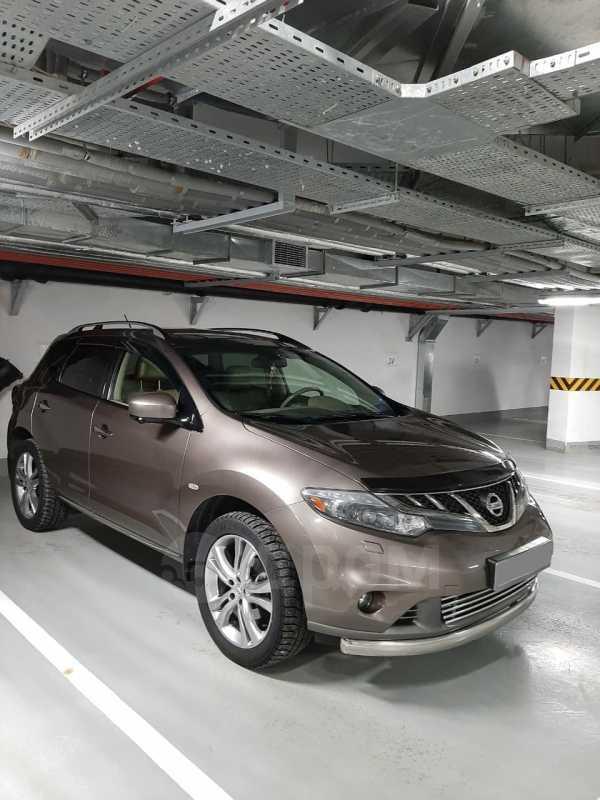 Nissan Murano, 2014 год, 1 420 000 руб.