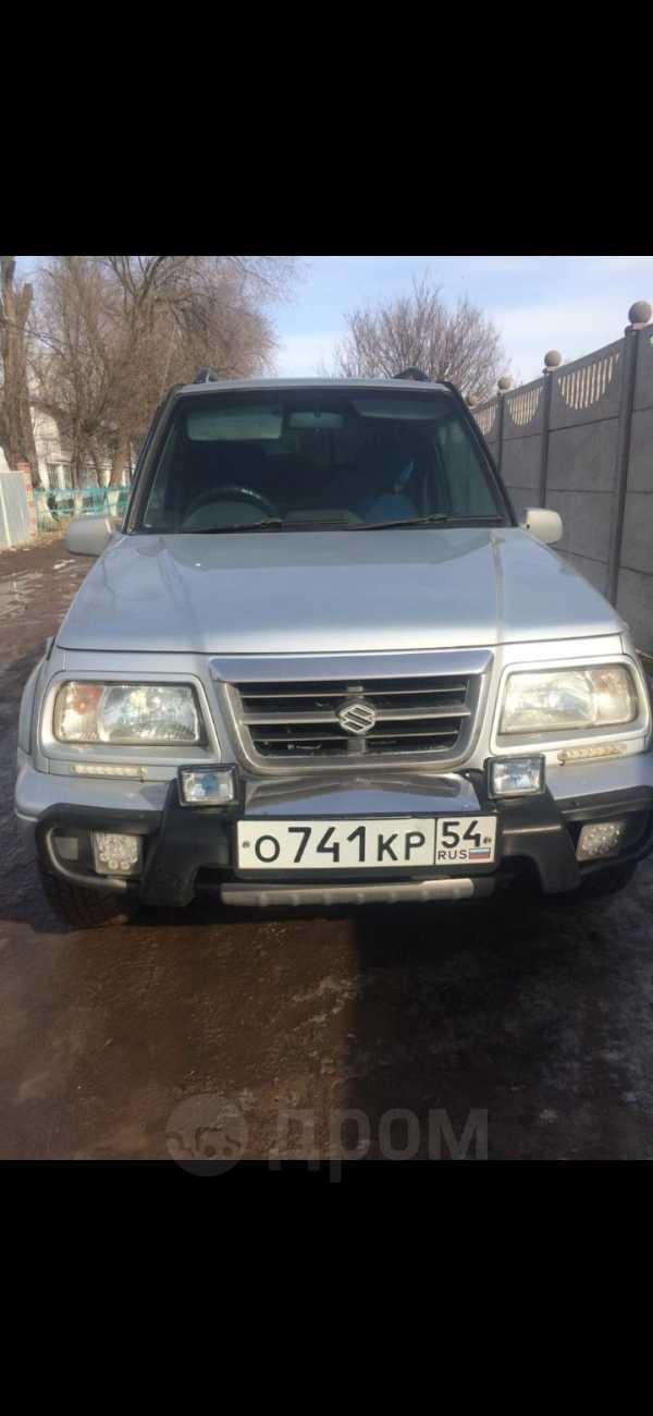 Suzuki Escudo, 1996 год, 310 000 руб.