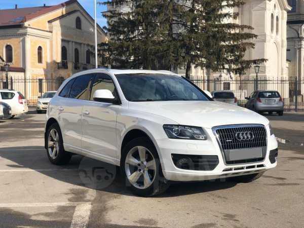 Audi Q5, 2008 год, 830 000 руб.