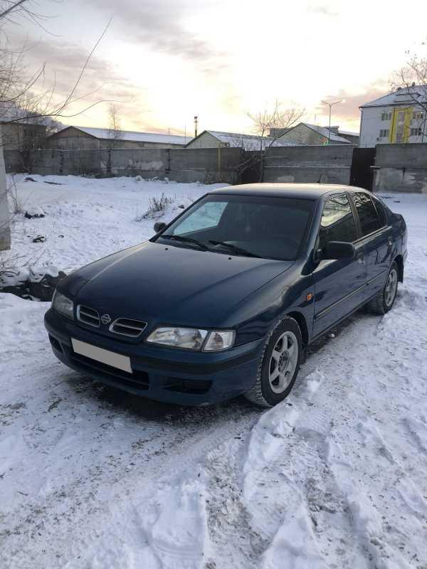 Nissan Primera, 1997 год, 120 000 руб.