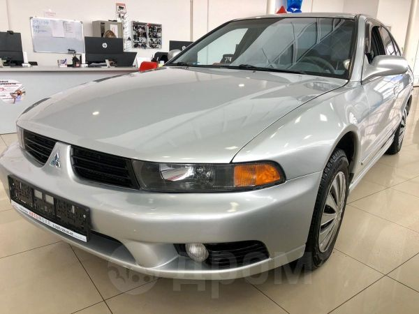 Mitsubishi Galant, 2003 год, 329 999 руб.