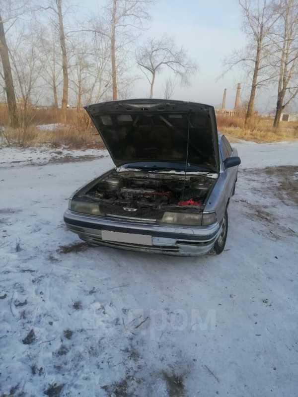 Mazda Persona, 1990 год, 60 000 руб.