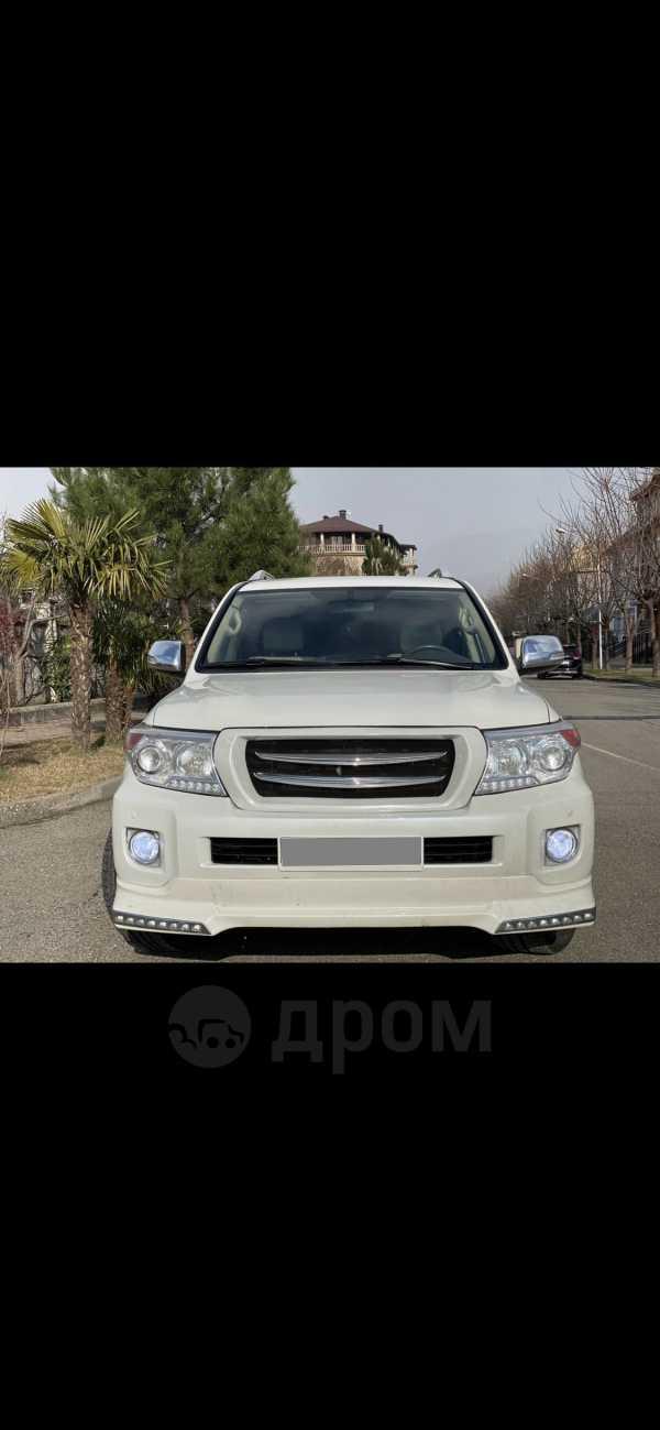 Toyota Land Cruiser, 2013 год, 2 000 000 руб.