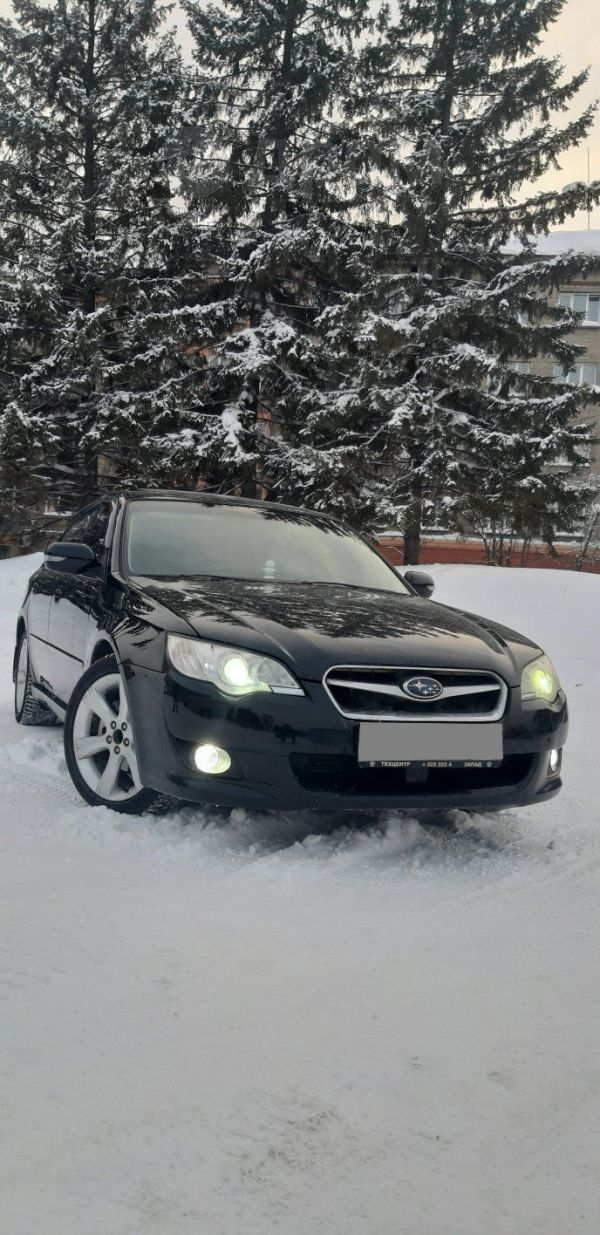 Subaru Legacy, 2006 год, 460 000 руб.