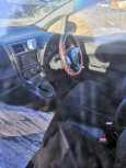 Subaru Trezia, 2011 год, 470 000 руб.