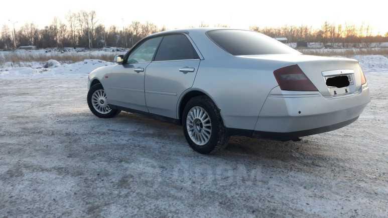 Nissan Cedric, 2000 год, 225 000 руб.