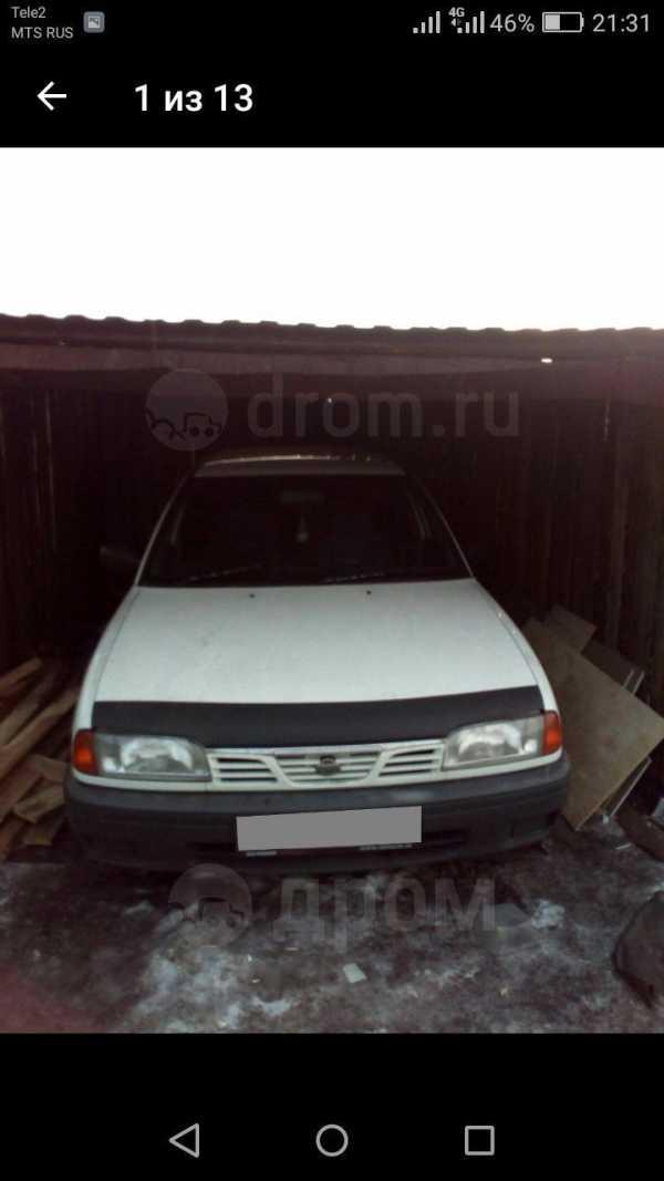 Nissan Avenir, 1997 год, 90 000 руб.