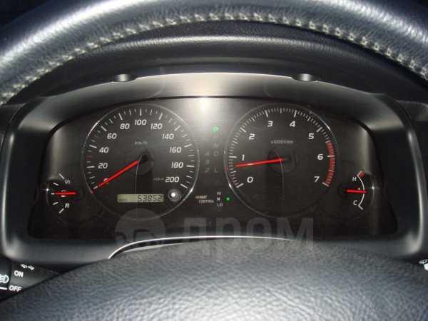 Toyota Land Cruiser Prado, 2007 год, 1 695 000 руб.