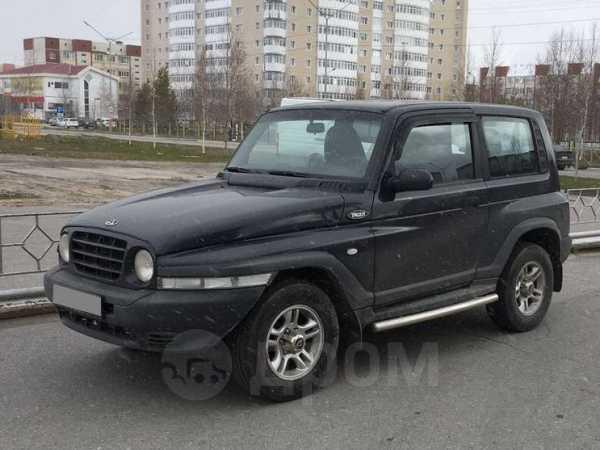 ТагАЗ Тагер, 2011 год, 430 000 руб.