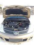 Nissan Tiida, 2007 год, 370 000 руб.