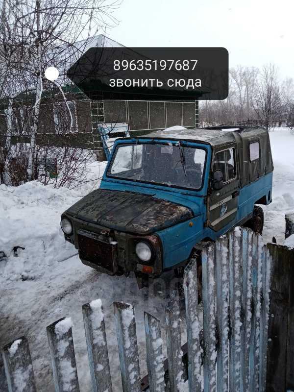 ЛуАЗ ЛуАЗ, 1983 год, 20 000 руб.
