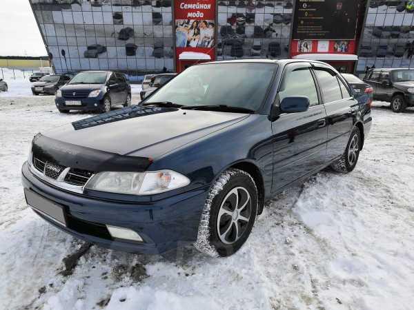 Toyota Carina, 2000 год, 297 000 руб.