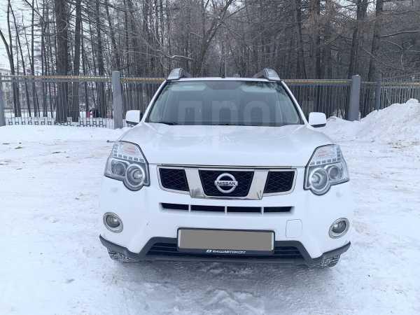 Nissan X-Trail, 2014 год, 870 000 руб.