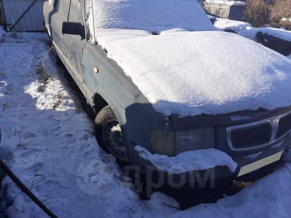ГАЗ 3110 Волга, 1999 год, 70 000 руб.