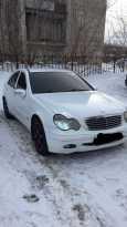 Mercedes-Benz C-Class, 2000 год, 225 000 руб.