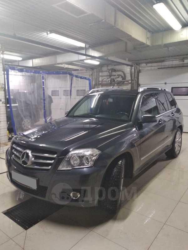 Mercedes-Benz GLK-Class, 2011 год, 845 000 руб.